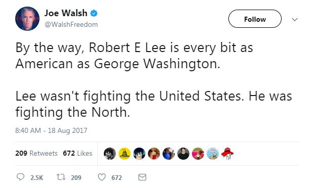 shut up, joe